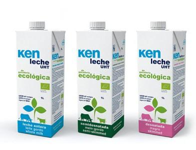 Ken Leche Ecológica 1L