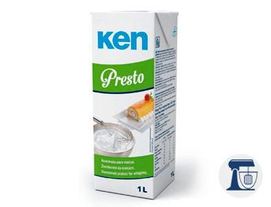 Ken Presto UHT 1L.