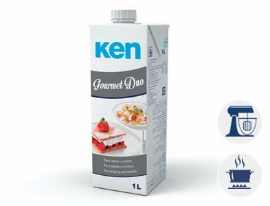 Ken Gourmet Duo 1L.