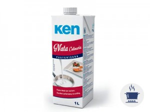 ken cooking cream