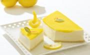 mousse de limon en alta