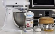 Whipping Ken cream solutions