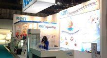 Ken-Foods en la Feria Host 2015 de Milán