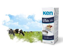Ken Cream 38 UHT C/F