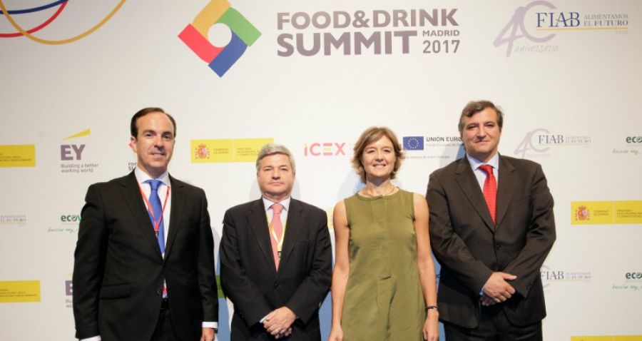 madrid food¬drink summit