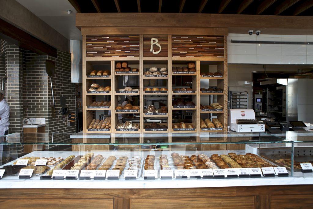 la brea bakery de los Angeles