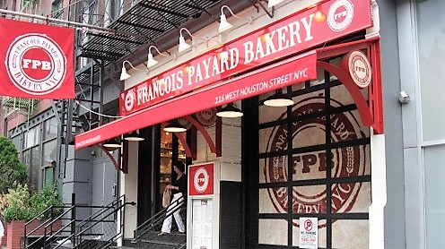 payard-bakery, nueva york