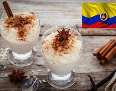 Los postres de Colombia que debes probar
