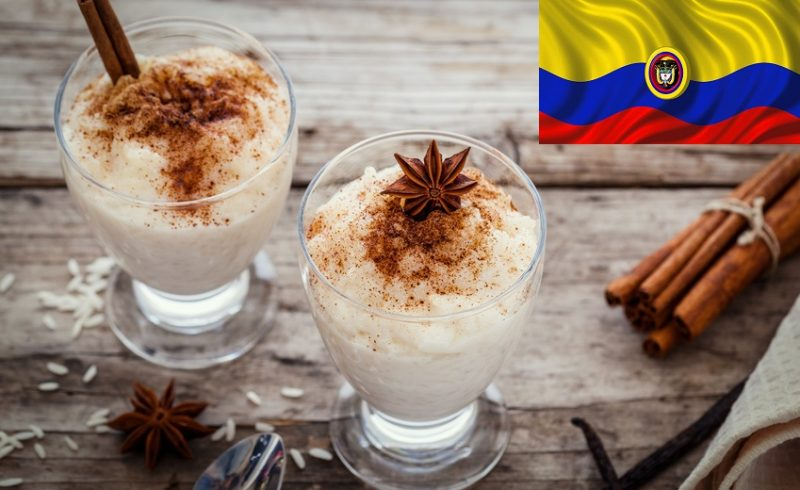 postres colombianos
