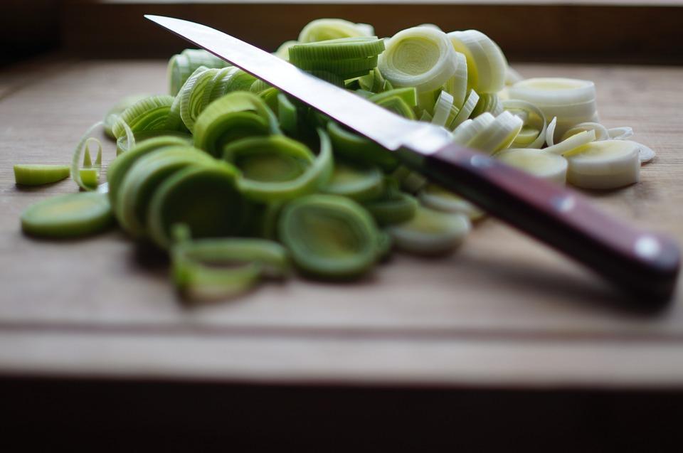 Cuchillos-cocina