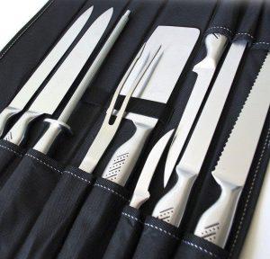 cuchillos profesionales de cocina