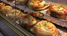 Diferentes rellenos para el Roscón de Reyes