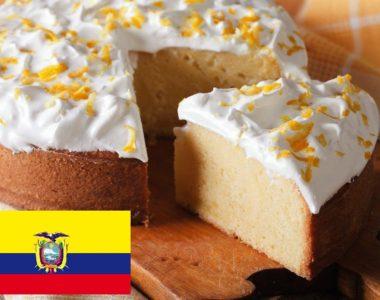 Postres ecuatorianos típicos que debes conocer