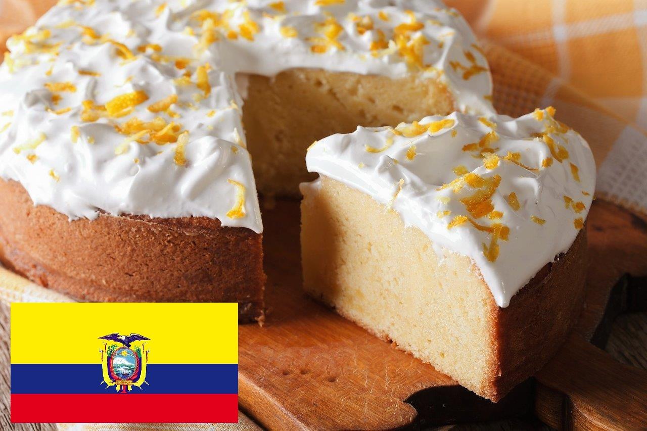 Postres ecuatorianos t picos que debes conocer foods for La cocina de lechuza postres