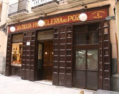 Pastelerías centenarias en España: un viaje por su dulce historia