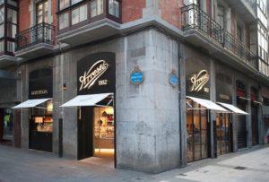 Pastelería Arrese, Bilbao