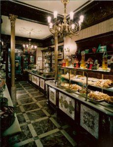 Pastelería El Riojano, Madrid