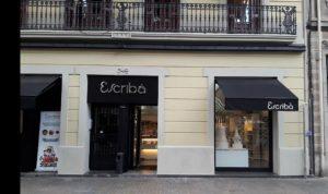 Pastelería Escribá, Barcelona