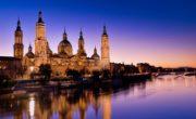 El Pilar de Zaragoza