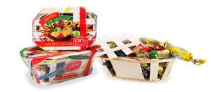 Frutas de Aragón