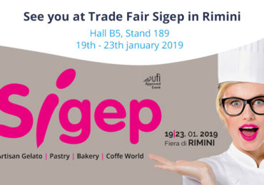 Ken-Foods to Attend the SIGEP International Trade Fair in Rimini, Italy
