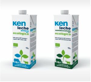 Ken Leche ecológica UHT