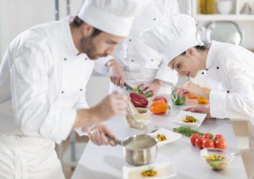 Ken Gourmet Duo el rey de la hostelería
