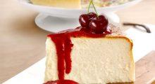 Tarta Queso del Caserío
