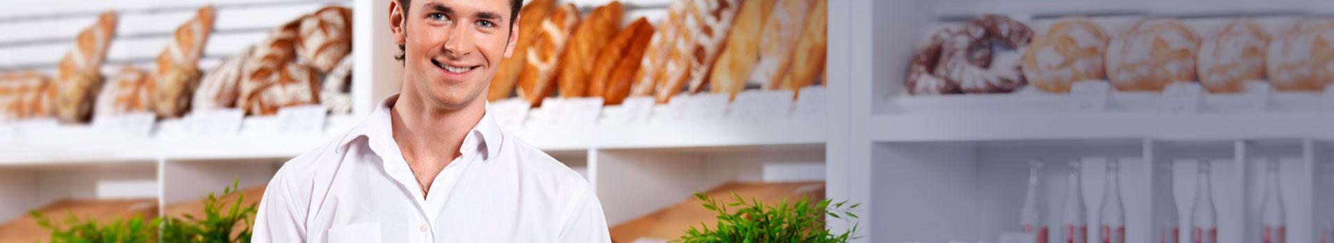 Ken-Foods en IBA 2015