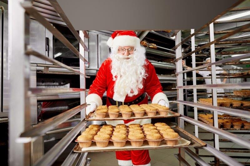 Oh, dulce Navidad…