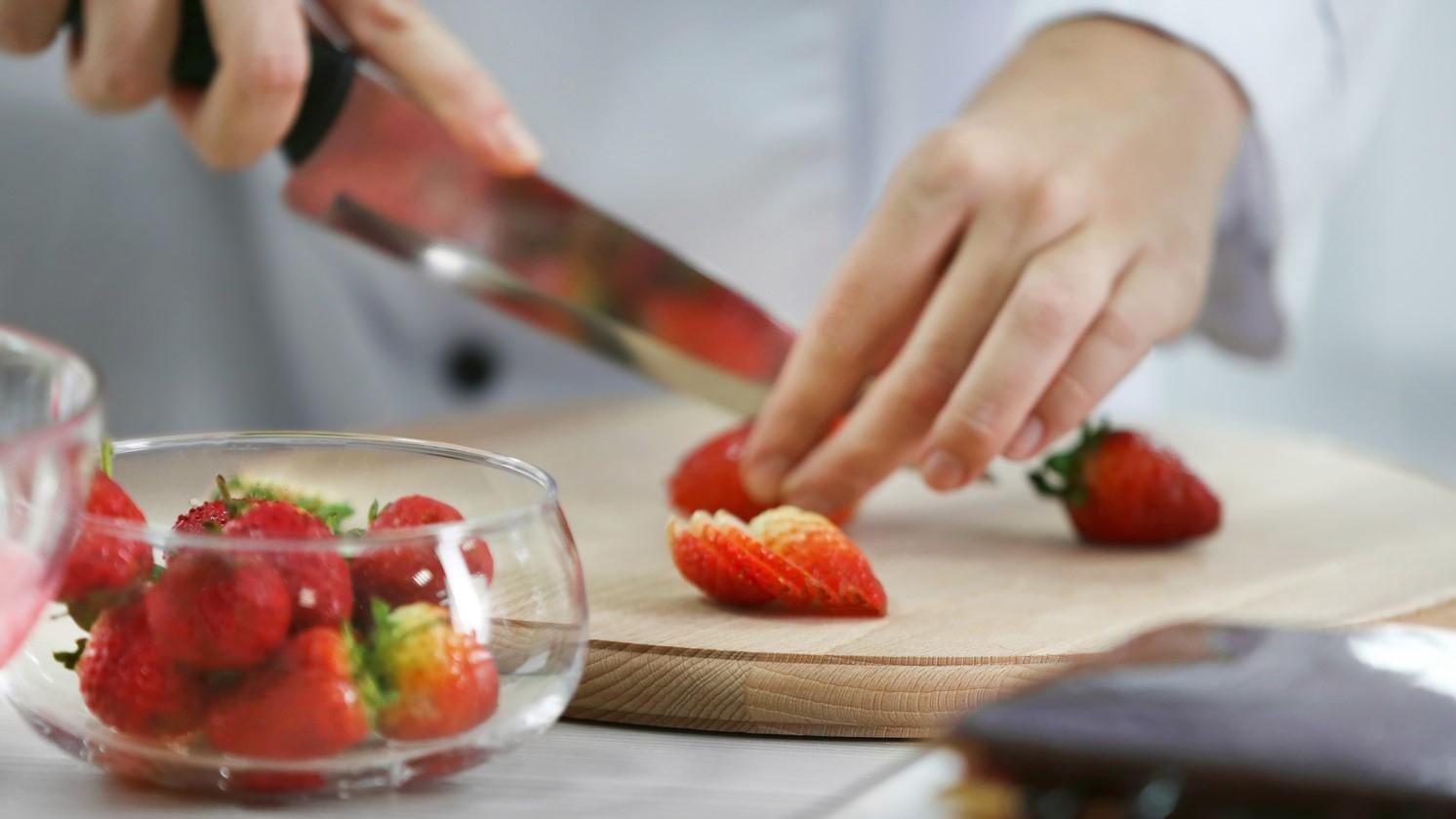 Los mejores cuchillos para cocinas profesionales