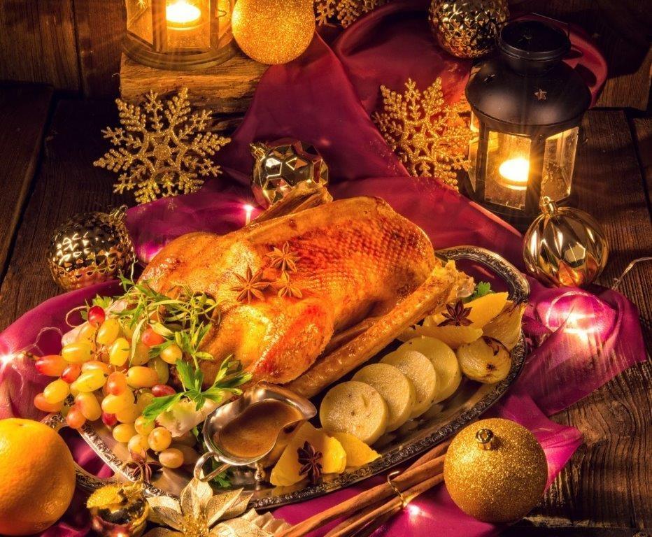 Las comidas típicas de Navidad en Europa