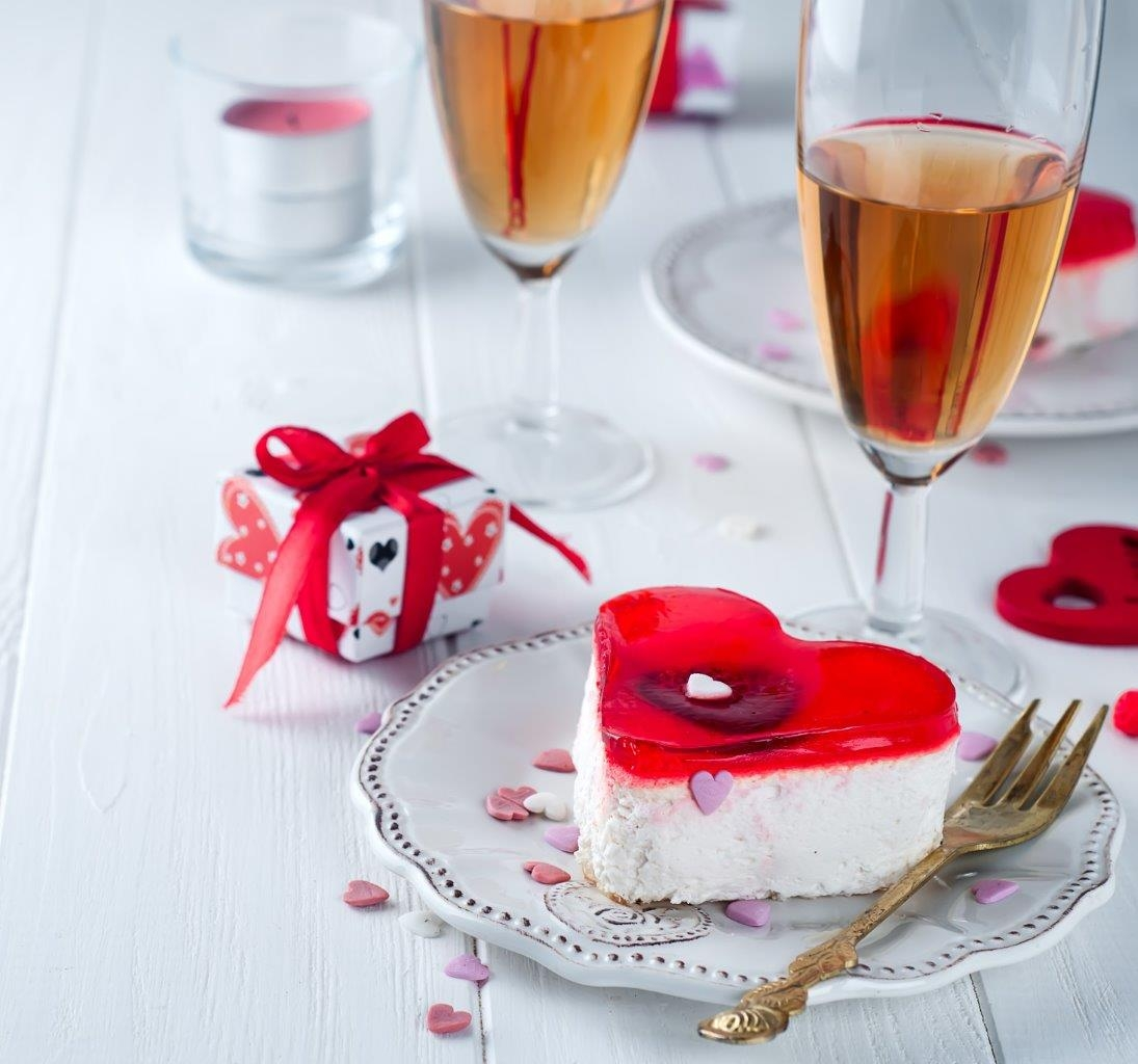San Valentín, la fecha más dulce del calendario