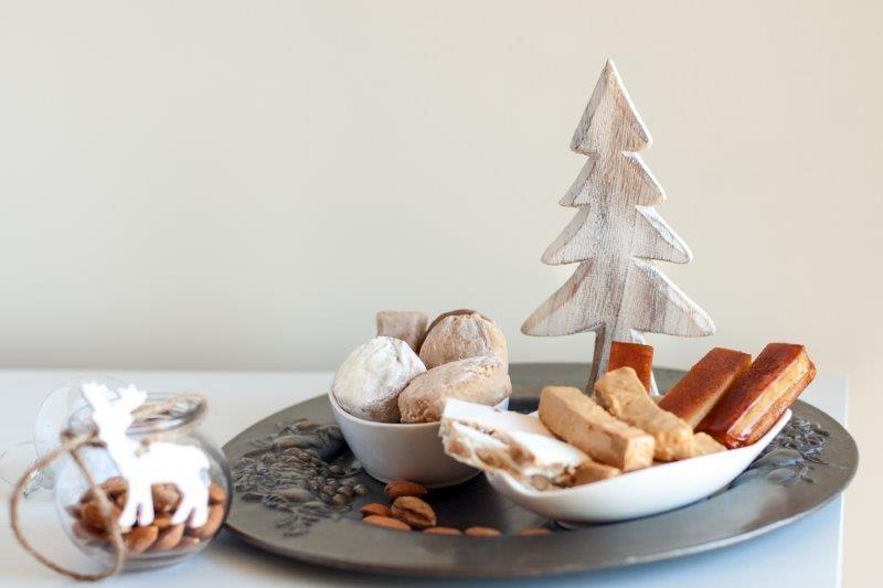 Los dulces típicos navideños que no pueden faltar en tu mesa