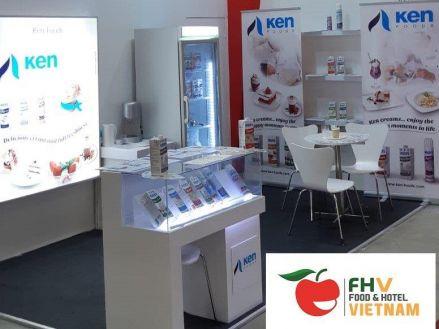 Ken – Foods asistió a la Feria Food Hotel en…