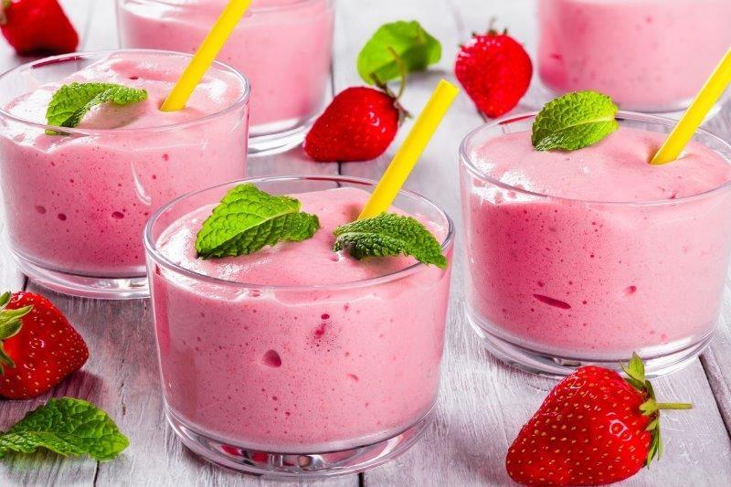 10 tipos de mousse que puedes preparar con nata Ken